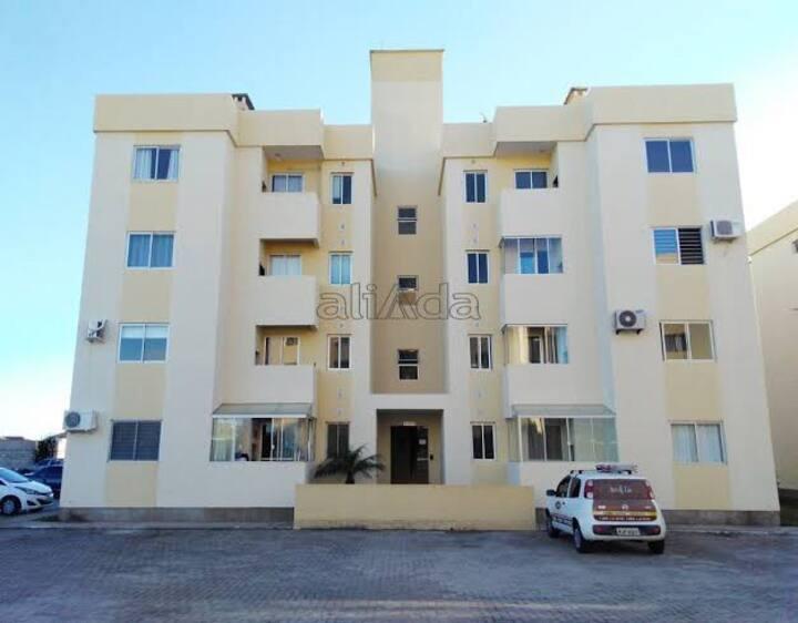 Ótimo apartamento em Laguna