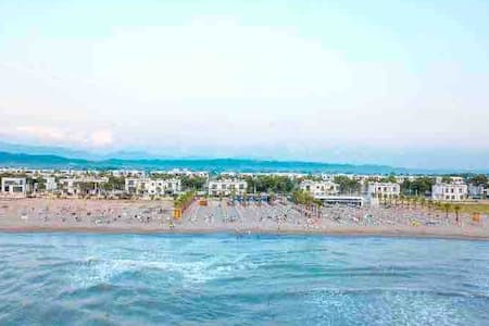 Beach Resort Apartment in Lalzi Bay Durres Albania