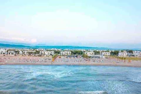 Beach Resort Apartment in Lalzi Bay Durres Albania