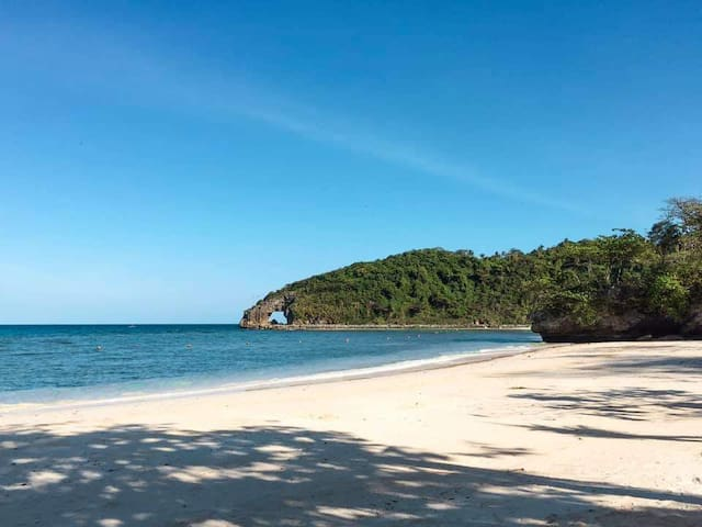 Apartment in Boracay, beach, nature & relax
