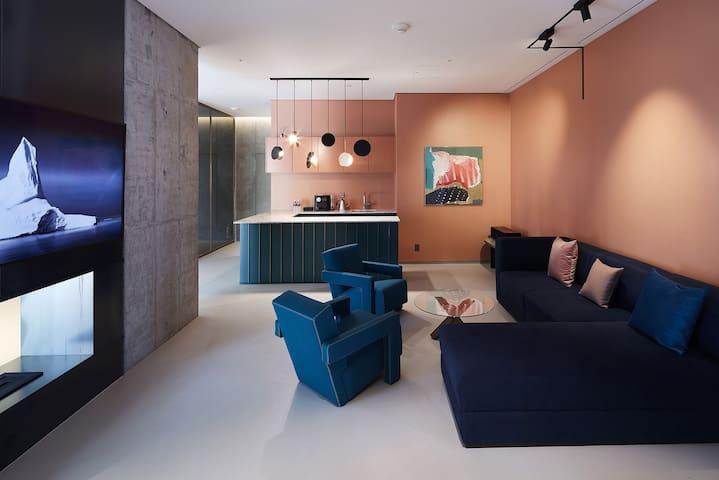 乐山铂雅斯悦公寓酒店