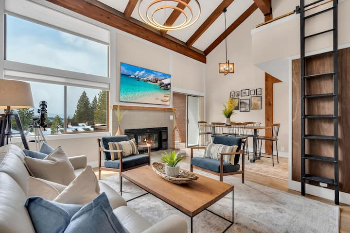 Luxury Living at NorthStar, Simply Captivating