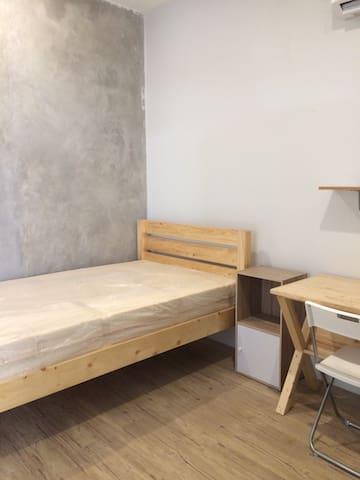 Ohana guesthouse, room 2
