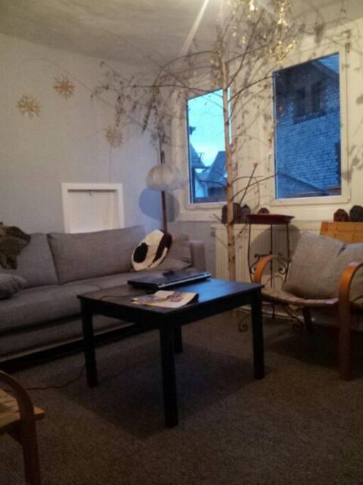 2 st ckige wohnung in fachwerkhaus wohnungen zur miete in wetzlar hessen deutschland. Black Bedroom Furniture Sets. Home Design Ideas