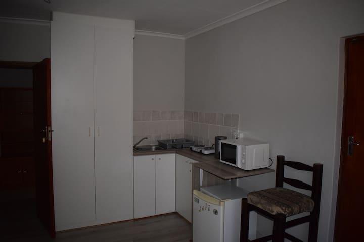 Someset West I Guest room-Ensuit