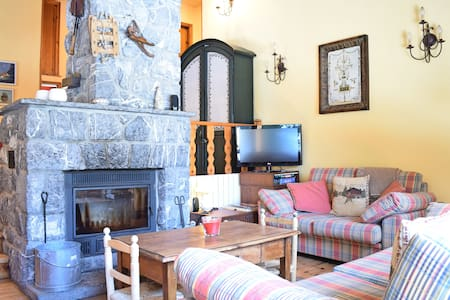 BLIZZARD COVE - Formigal - Chalet
