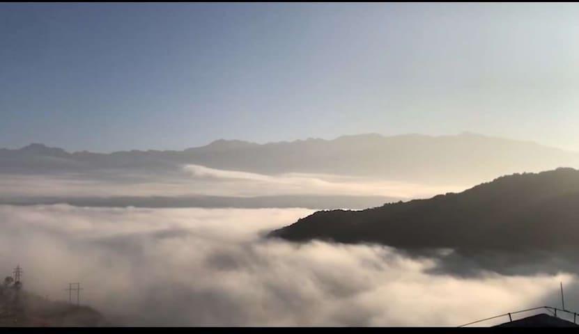 腾冲曲石雅居乐原乡偶然之别院(独立别墅)