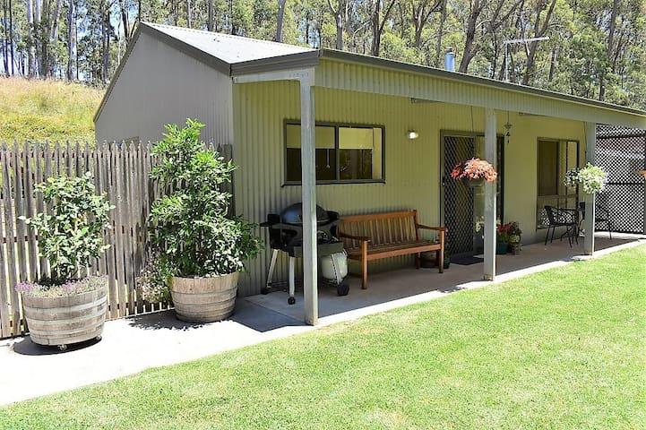 Ninas Cottage