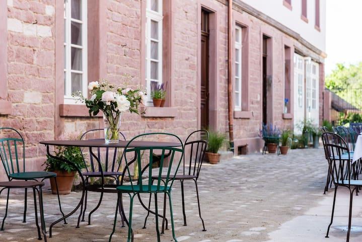 Palais Wundelich, Ihr Zuhause in Lahr