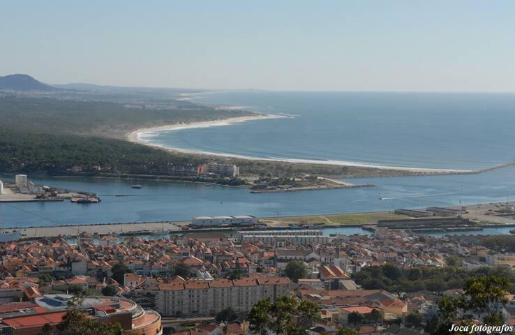 City of Viana do Castelo