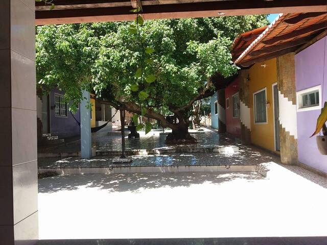 Pousada Ecológica do Brasília