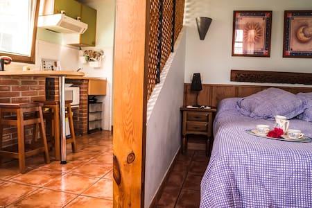 Estudio en Tereñes: mar  montaña - Ribadesella