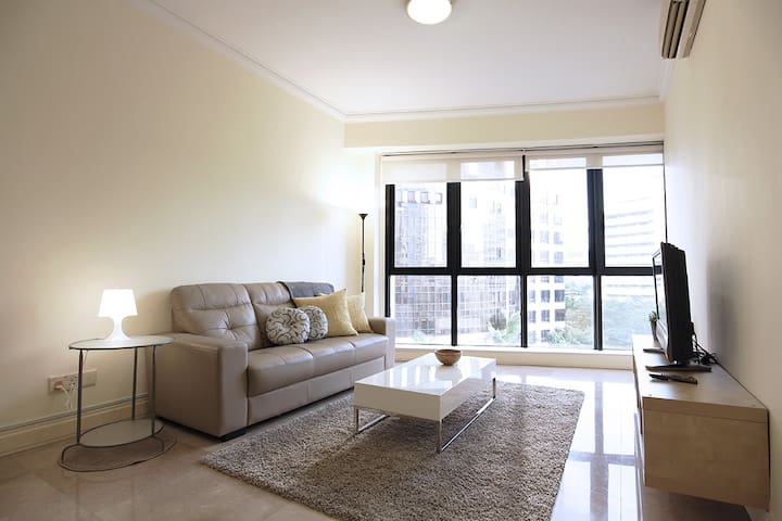 Family Friendly 2Bedrooms  Unit at Dover Rise