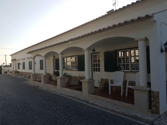 Casa há 30 minutos de Fatima - Vila Chã de Ourique, Santarém, PT - 獨棟