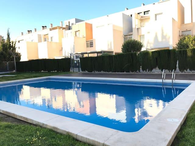 Bungalow Residential University Alicante HH008 - San Vicente del Raspeig - Bungalow