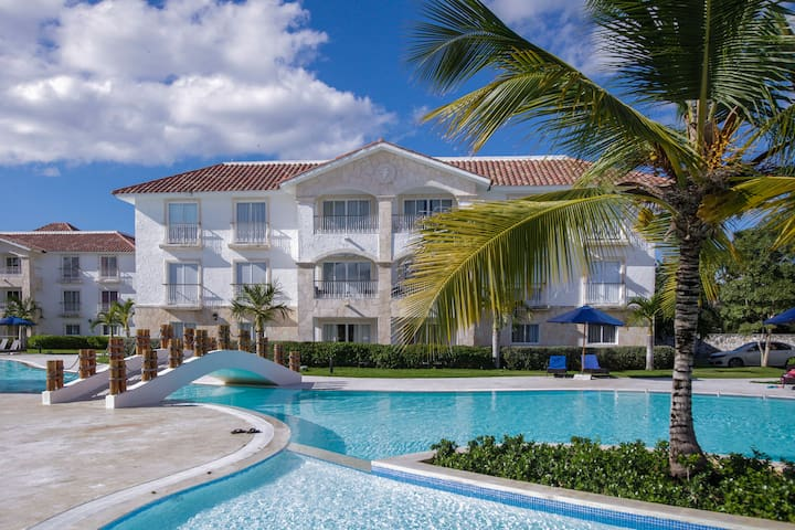 Luxury Cadaques Caribe Dominicus apartment. - Bayahibe - Hotel boutique
