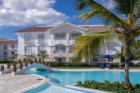 Luxury Cadaques Caribe Dominicus apartment. - Bayahibe - Boutique-hotel