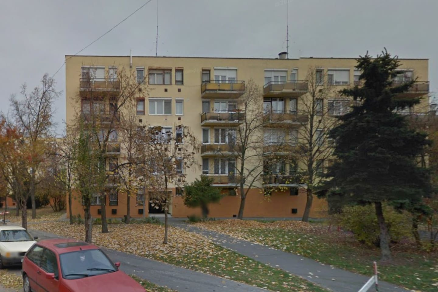 Peace of garden - Apartments for Rent in Budapest, Pest, Hungary