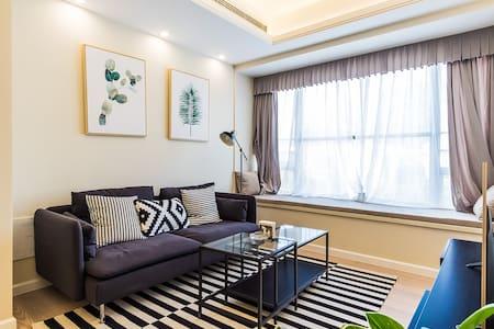 【拱北商业区】珠海板樟山白莲洞豪华山景两房一厅 - Zhuhai