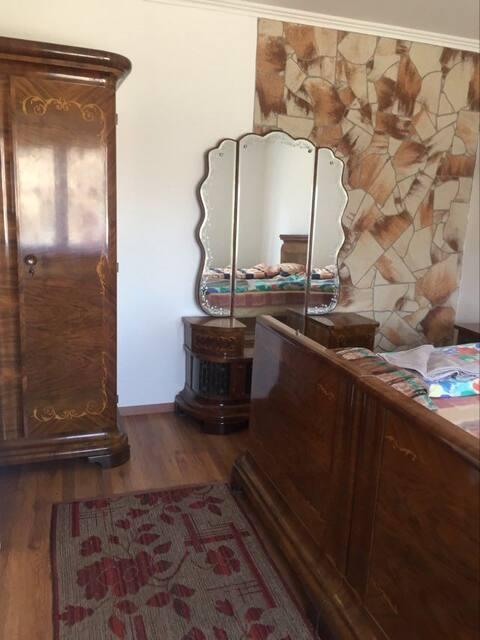Authentic house 2 in the BÜKK mountain