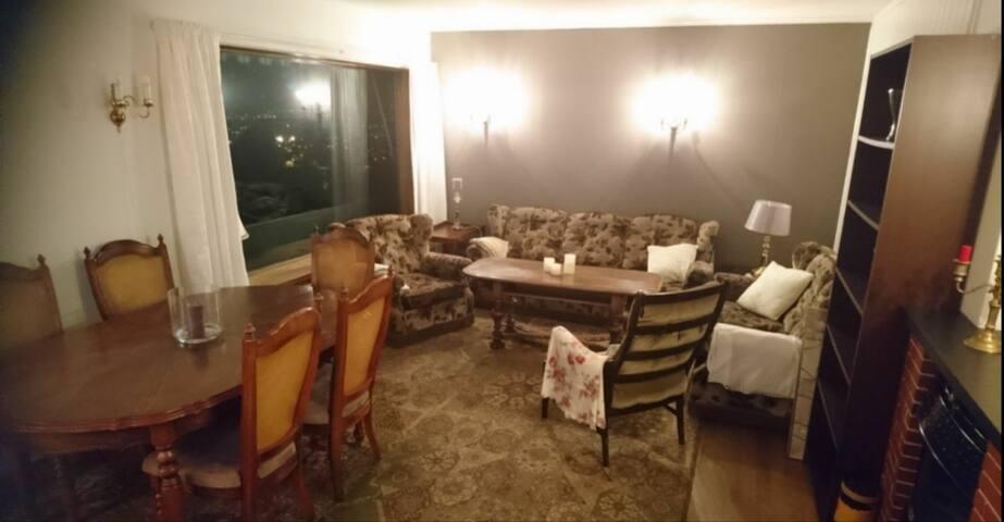 Comfy apartment - Bergen - Leilighet