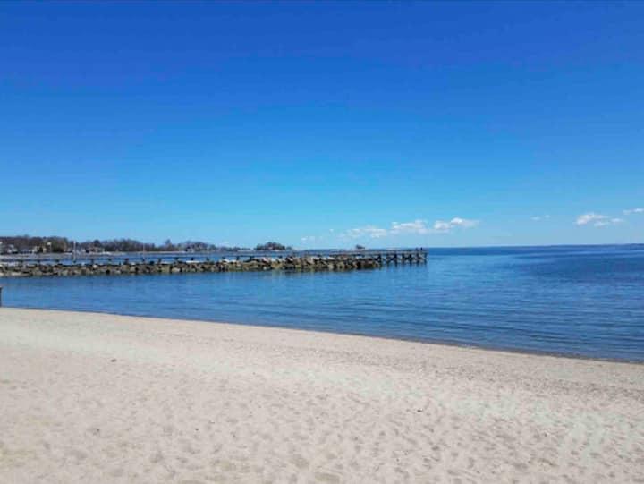 Sea Pearl Beach Home