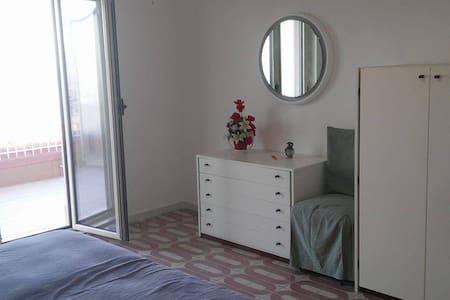 residence copanello alto - Copanello - Daire