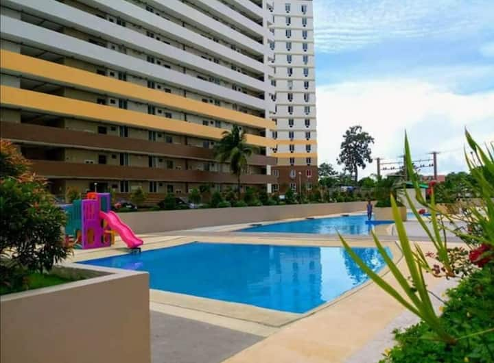 Private unit/room condominium. open for monthly