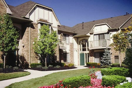 2 Bedroom- Park Place at Northville - Northville - Apartment