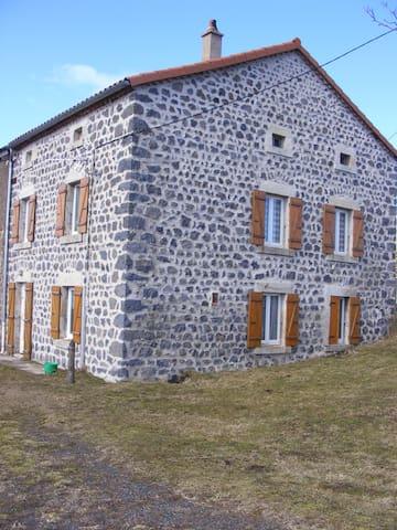 Maison de campagne - Landos - House
