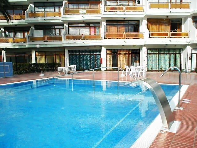 Apartment - Near Yumbo Center.  Pool !