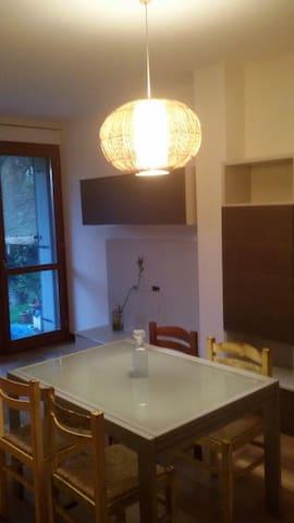 Appartamento in residence signorile .