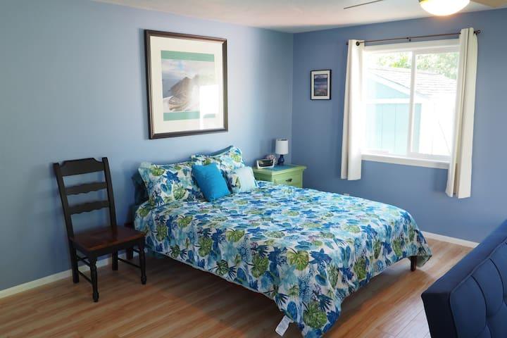 Blue Skies Cottage