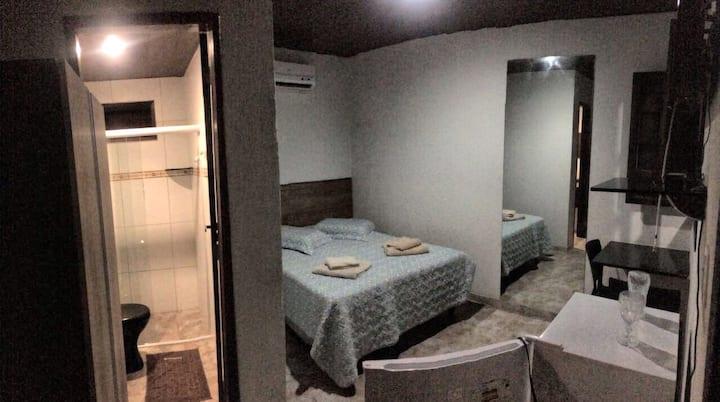 Suite em Serrambi - PE