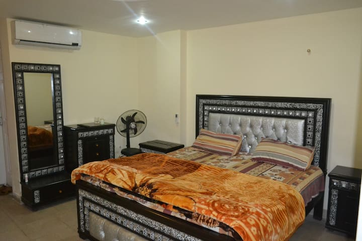 HS Global Apartment Bahria Town Islamabad