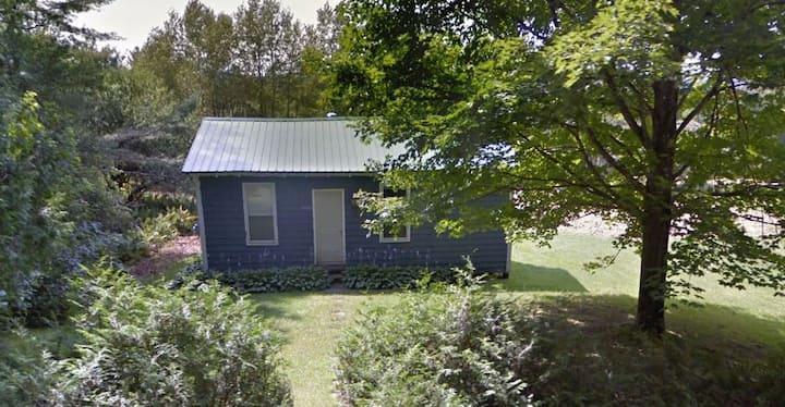 Greensboro Camp Eligo Cottage