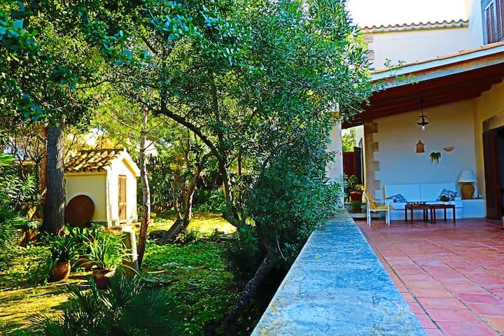 Villa Kika