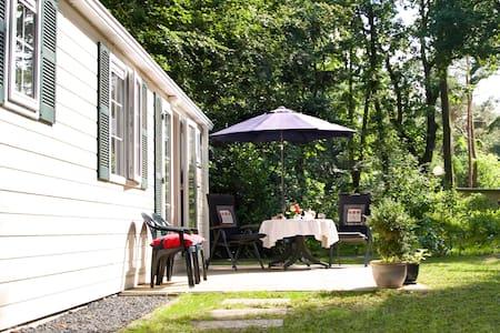 Chalet Bospark 522 - Lochem
