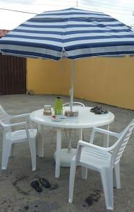 Casa de praia - litoral norte - São Sebastião / Baraqueçaba  - Talo