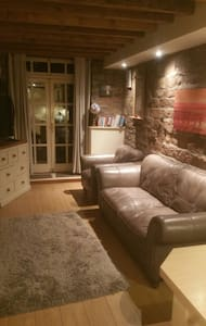 Room in Rustic Mill with Pool - Barkisland - Andet