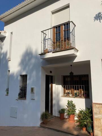 Casa en Casarabonela, Málaga.
