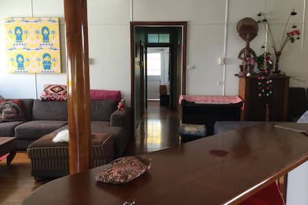 The lotus house - Machans Beach - Haus