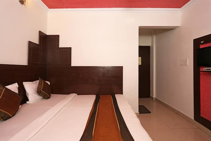 #2 Best Value Rooms of 406 hotels in Haridwar