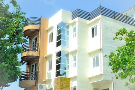Beautiful Apartments on the Beach - San Fernando, Ilocos Region, PH
