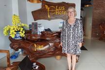 Phu Quoc  Plus Hotel
