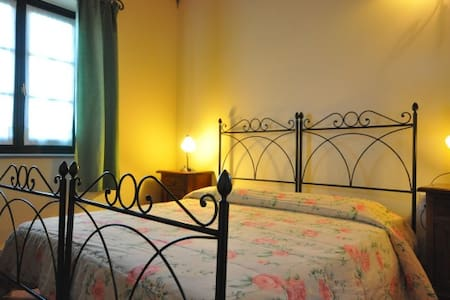 Beautiful Room in the tuscany countryside - Cerreto Guidi
