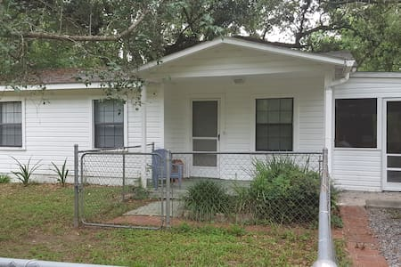 Cozy, close to airport and campus - Tallahassee - Dom