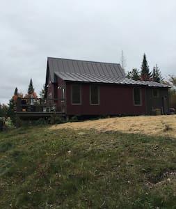 Razzle's Cabin - Burke