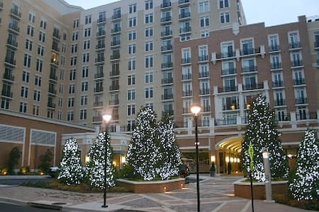 One National Harbor Waterfront - $2295 Annually