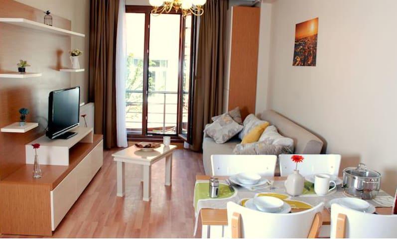bienvunue chez moi a istanbul - Bahçelievler - Apartment